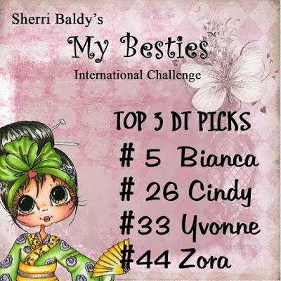 Top 3.