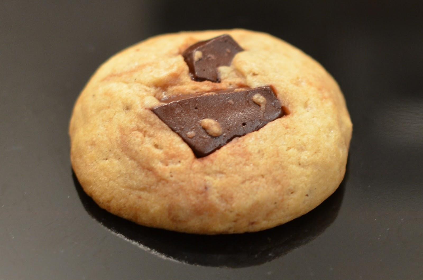 Chunky Chocolate Chip Cookies Nz