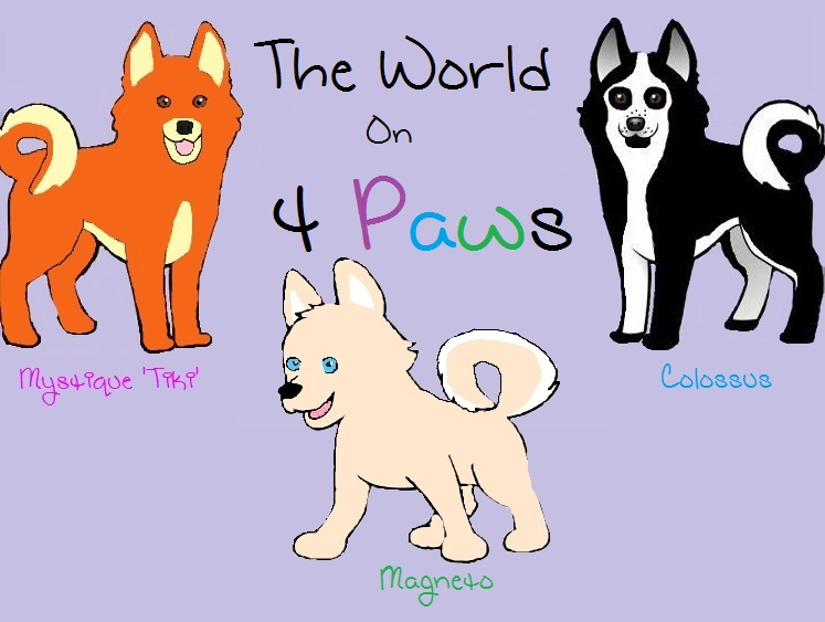 The World on Four Paws