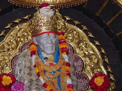 A Couple of Sai Baba Experiences - Part 57