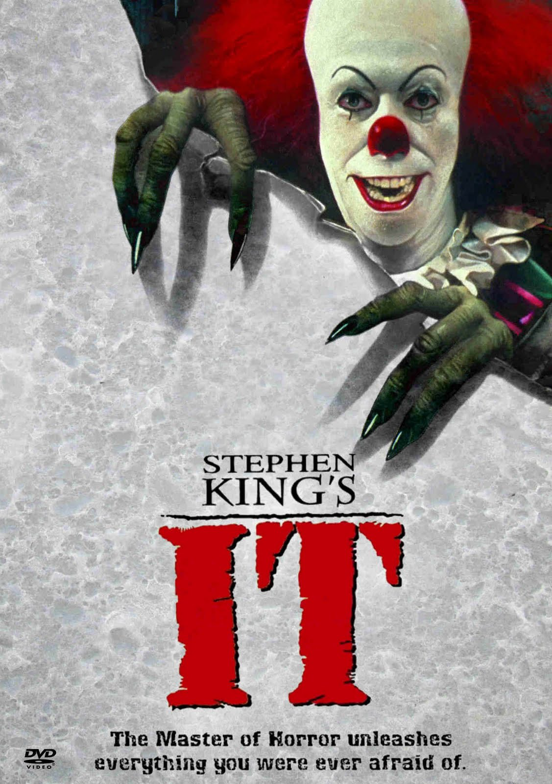Image result for IT the movie