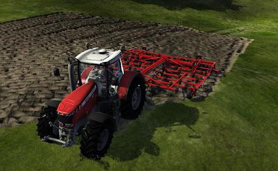 Agricultural Simulator 2013 Screenshots 1