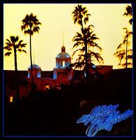 Hotel California album cover from Bobby Owsinski's Big Picture production blog