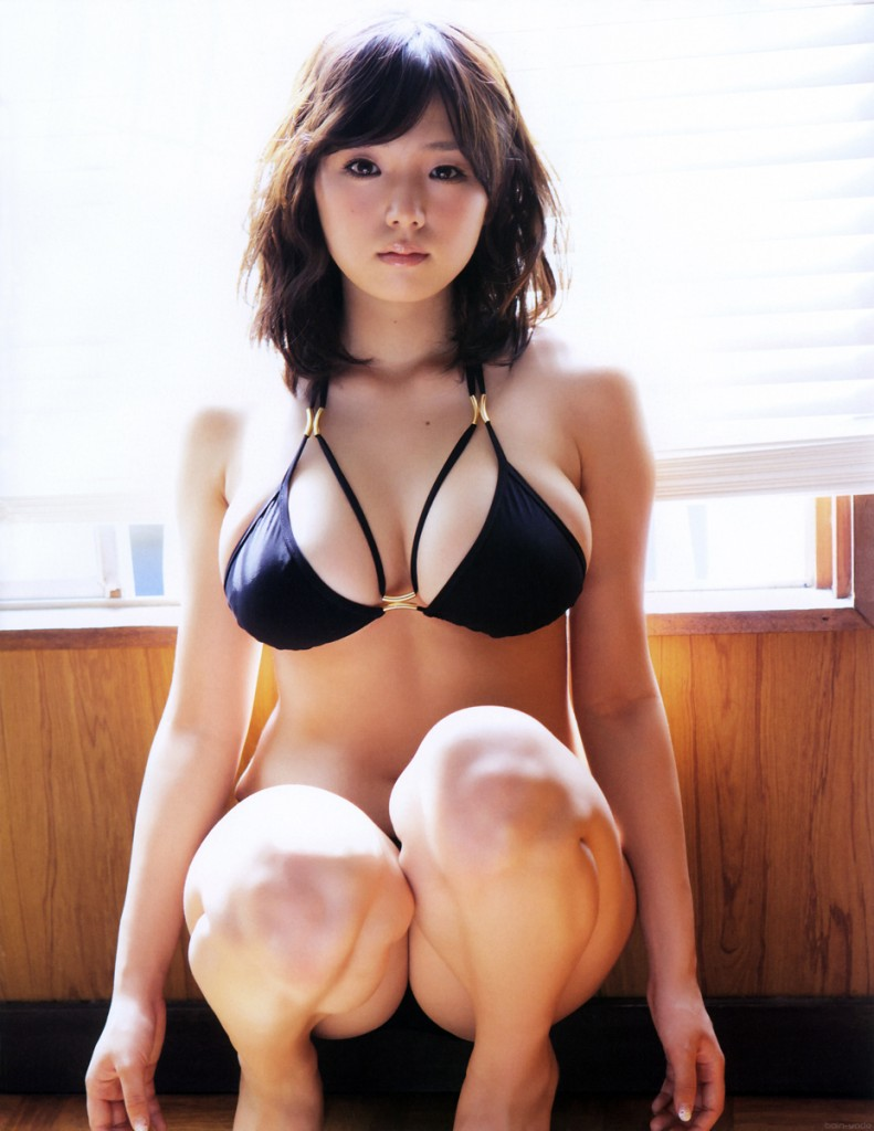 image Miwako in hot group sex action