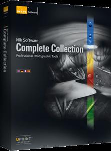 Download Google Nik Collection 1.1.0.7 Including Activator