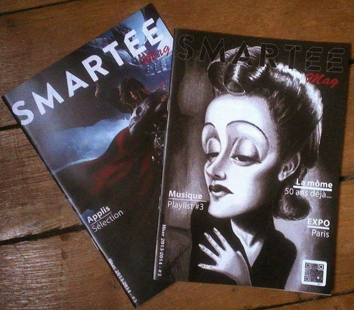Smarteemag ( Paris )