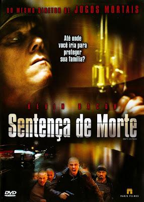 Sentença de Morte - DVDRip Dublado