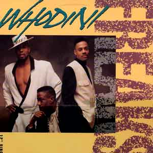 Whodini – Freaks Come Out At Night (VLS) (1984) (128 kbps)