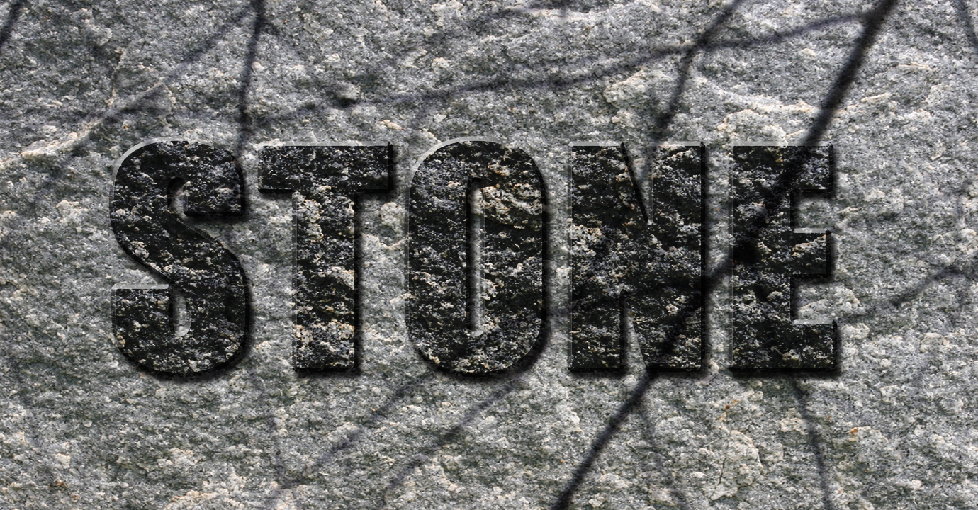 How to create stone text effect in photoshop tutorial it bangla simple process of stone text effect in photoshop baditri Gallery