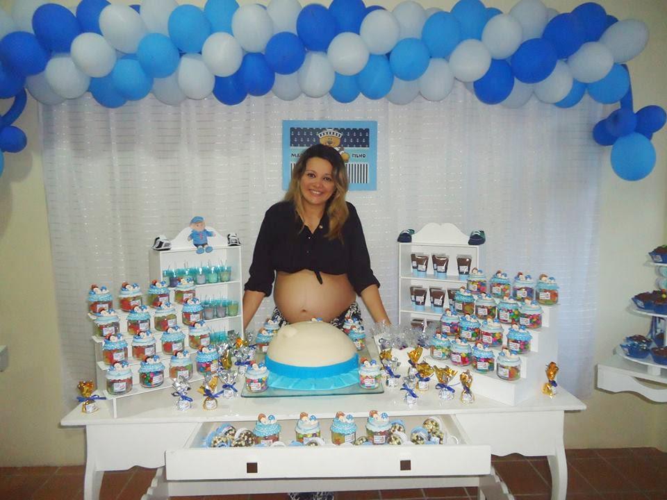 Monalisa Melo - Decoração de Balões, Placa Personalizada e Aluguel Peças Provençais