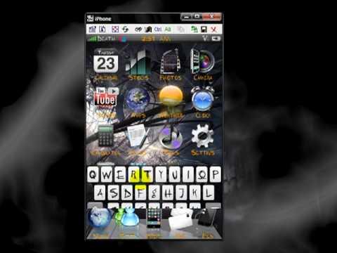 Descargar Temas para iPhone 3g gratis
