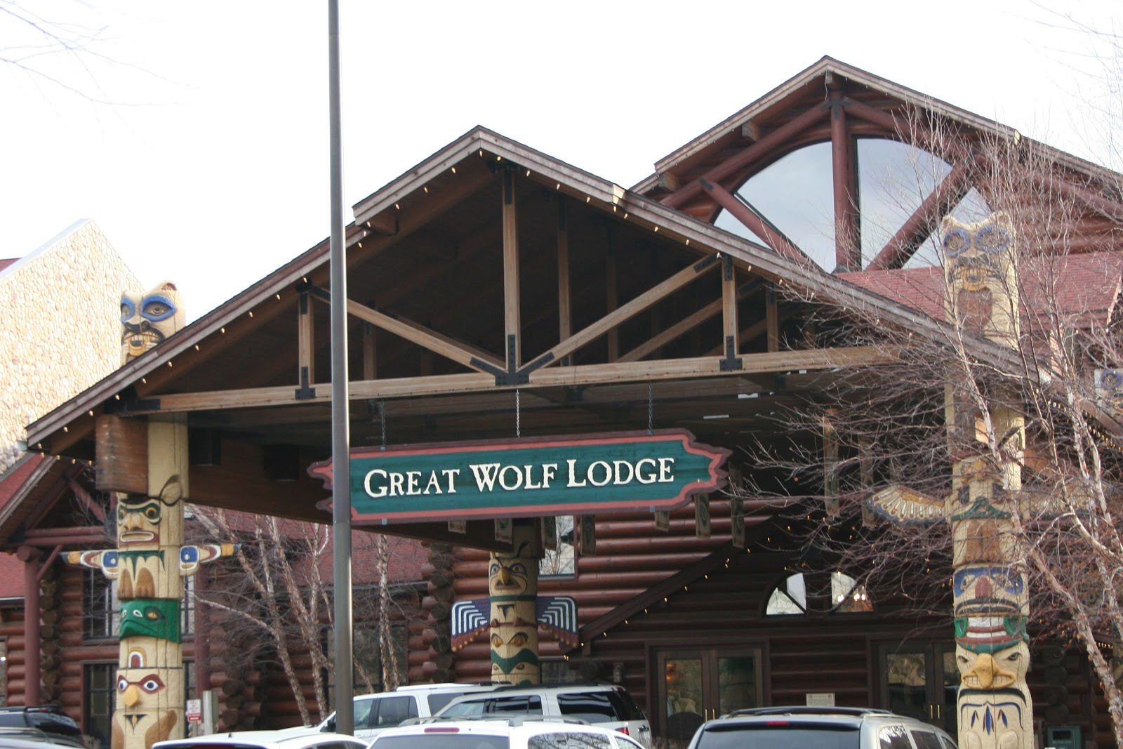 great wolf lodge weekend Family trip to great wolf lodge in washington state weekend at wolf lodge water park in grand mound wa - duration: 9:17.