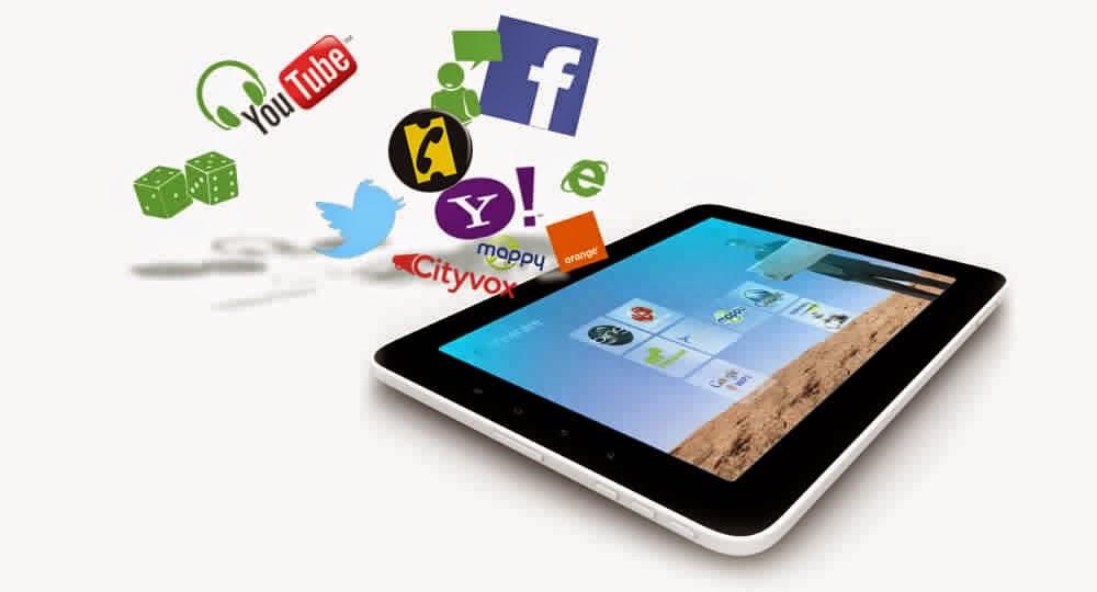 التطبيقات الأساسية التي تحتاجها عند شراء تابلت