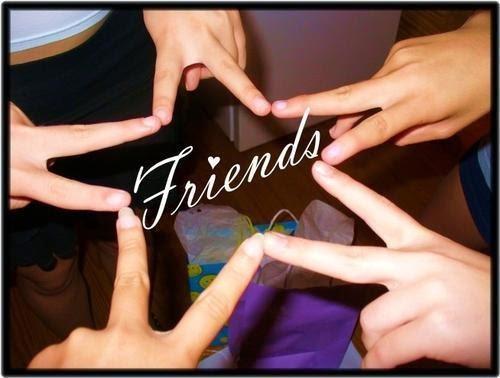 Ciri-Ciri Sahabat Sejati