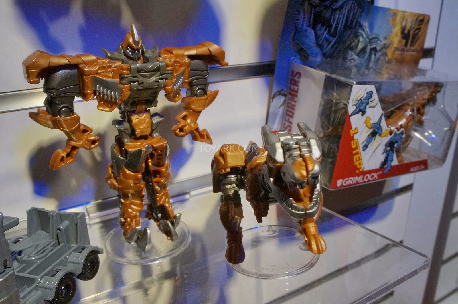 [Toy Fair 2014] - Apre...
