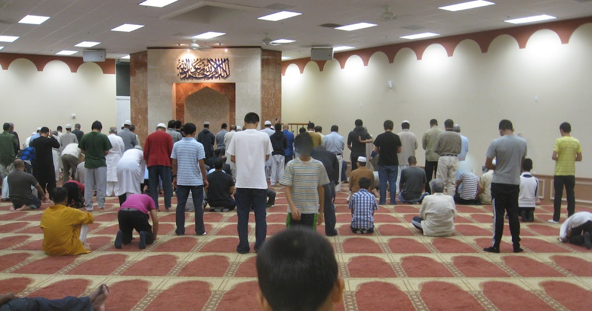 fremont center muslim personals Islamic center of fremont in fremont, ca - salatomatic - your guide to mosques & islamic schools.