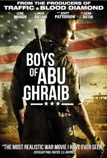 Nhà Tù Abu Ghraib|| Boys Of Abu Ghraib