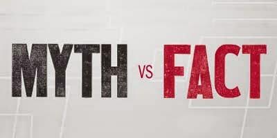 mitos dan fakta dalam bisnis