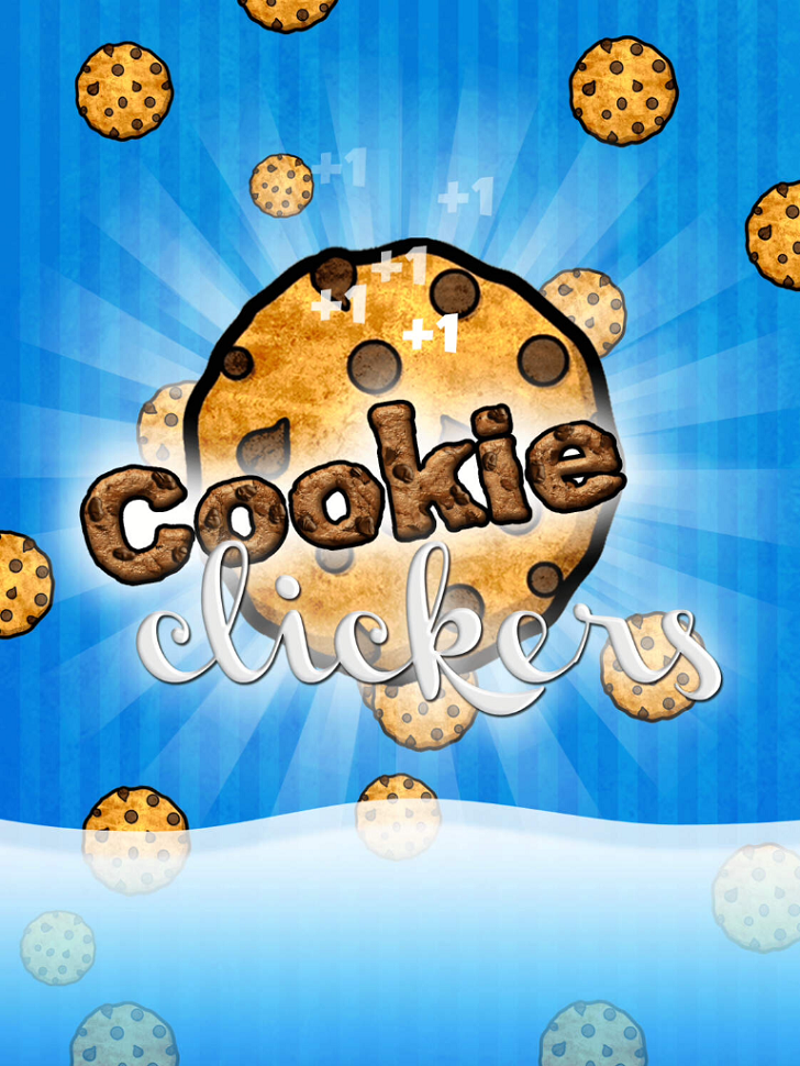 Cookie Clickers iTunes Free Free App By redBit games