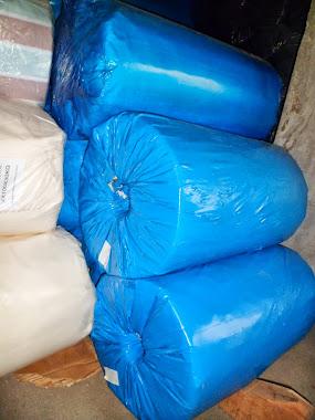 Lona azul 4x100x30kg