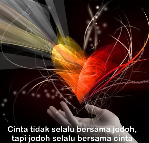 Kata-kata Indah Cinta