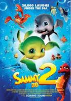SAMMY 2 (3D) 2012