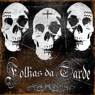 Conheça a banda Folhas da Tarde, um dos expoentes do Rock Gaúcho, neste press release, resenha da Central do Rock