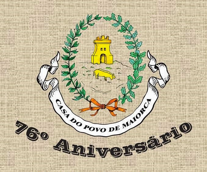 76º Aniversário da Casa do Povo de Maiorca