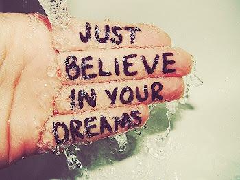 yo creo en las hadas :)