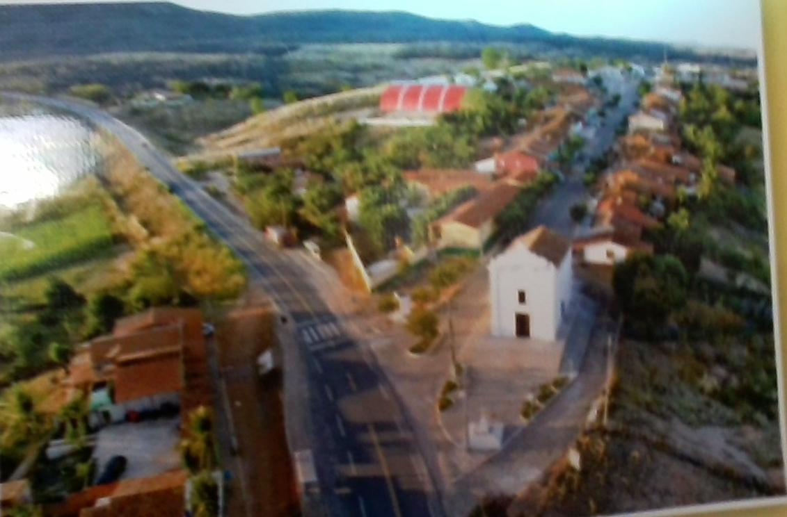 São Caetano (distrito de Naraniu)
