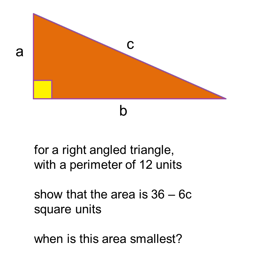 Right Angle Triangle Right Angled Triangle With a