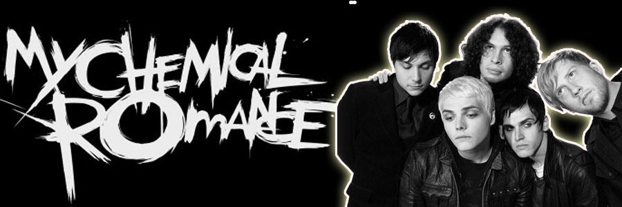My Chemical Romance Lyrics