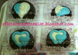 CHOC OREO COOKIES COLOR