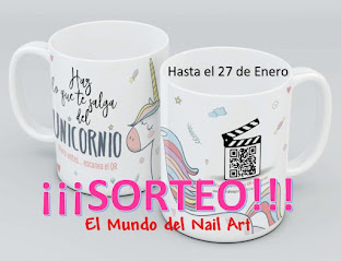 Sorteo Taza CardMagic en YouTube