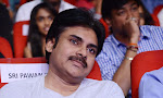 Pawan Kalyan Photos at Rey Audio launch-thumbnail
