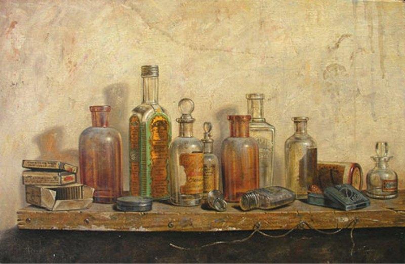 galeria oleo: