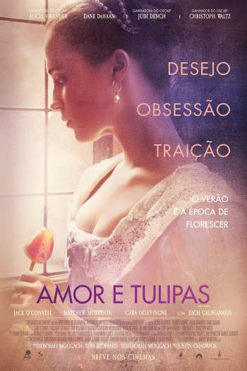 Amor e Tulipas Torrent – BluRay 720p/1080p Dual Áudio