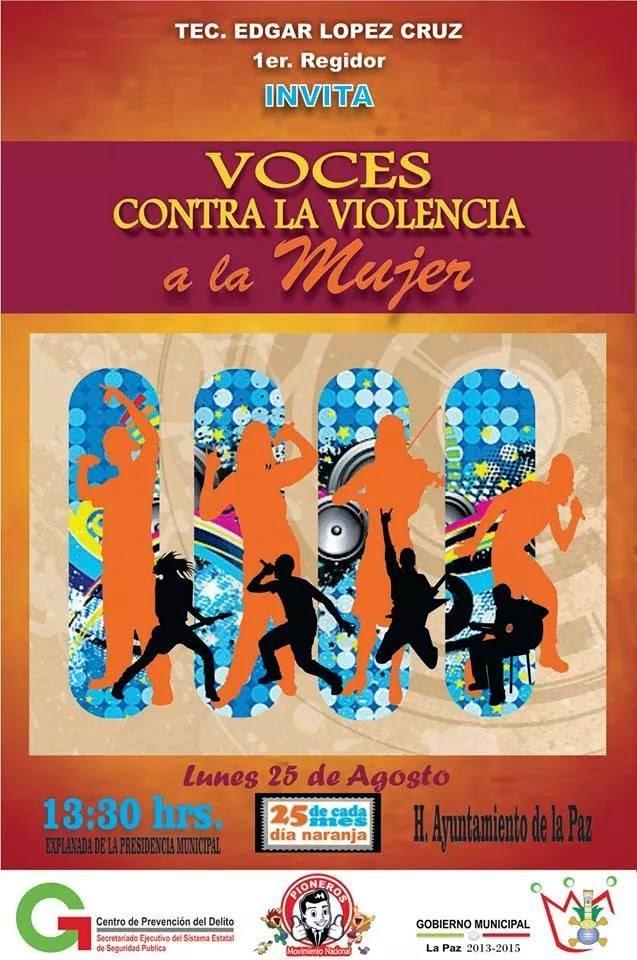 ASISTE, EDGAR LOPEZ PRIMER REGIDOR DE LA PAZ. INVITA