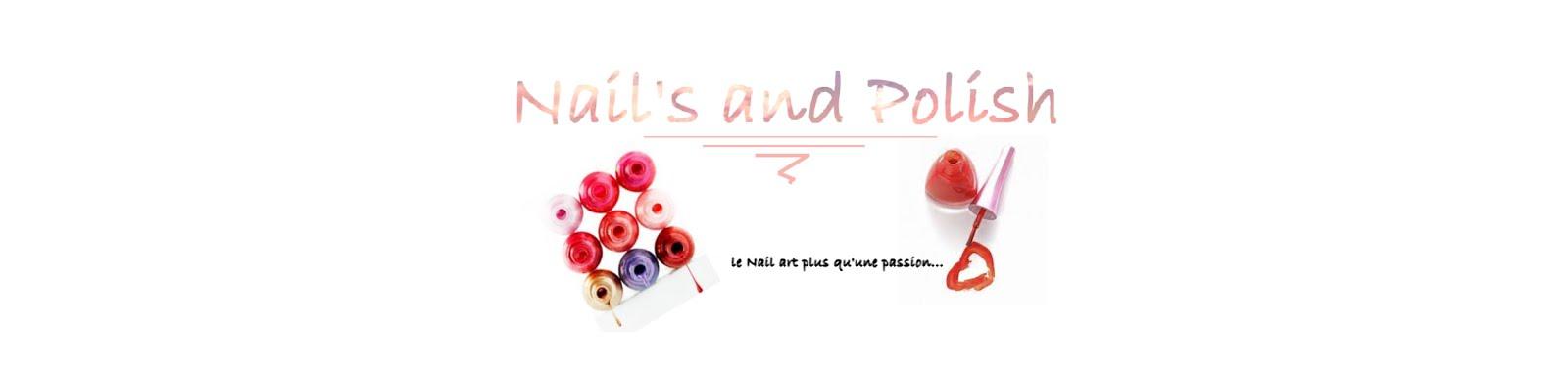 Nail's and Polish