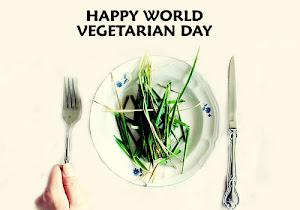 Vegetarian Day