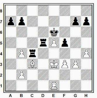 Cambios en el final de ajedrez