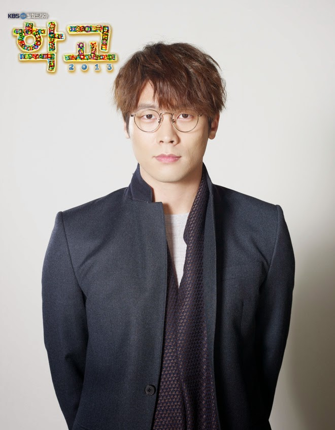 Daniel Choi as Kang Se-Chan