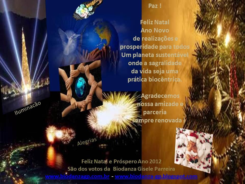 feliz natal 2012