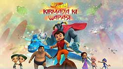Super Bheem Kirmada Ki Wapsi 2017 Hindi 600MB HDRip 720p at gencoalumni.info