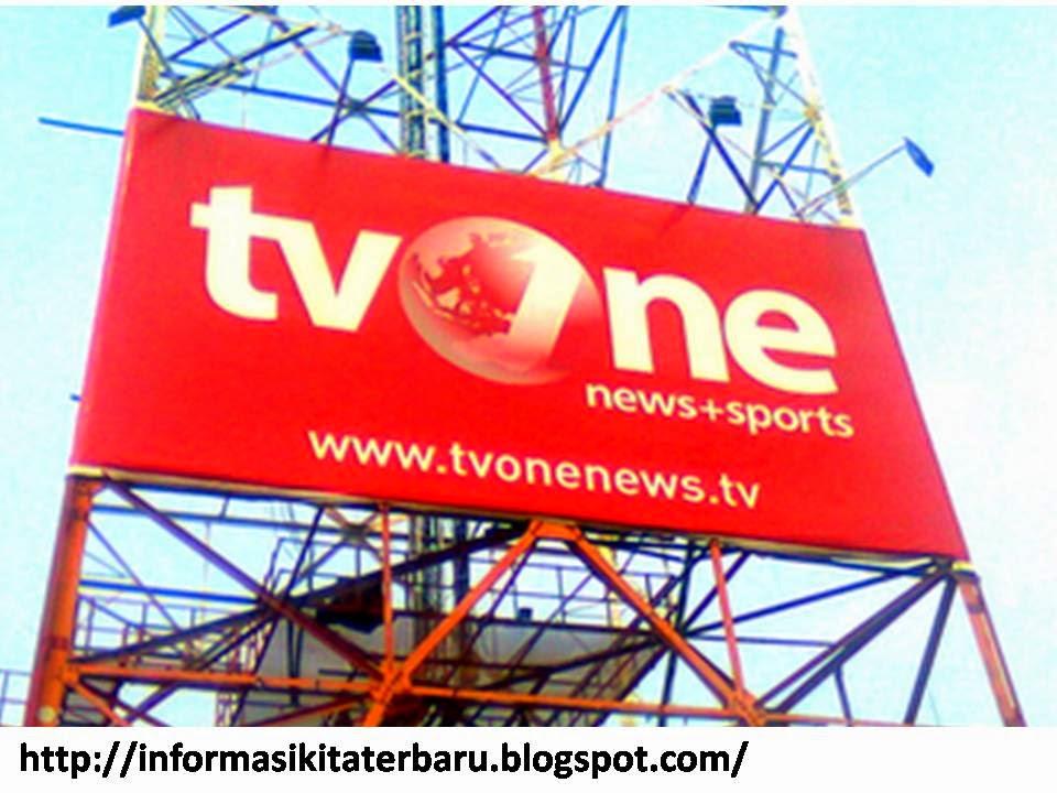 Lowongan Kerja TV One Bulan September 2014