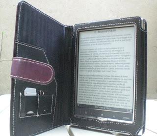 Sony Reader Prs 650