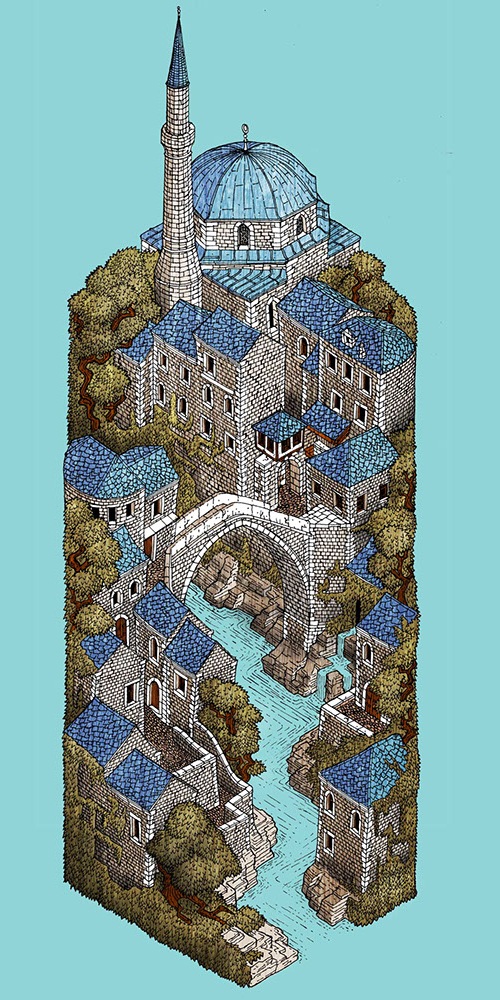 16-Mostar-wip-Evan-Wakelin-Architectural-Drawings-in-Isometric-Projection-www-designstack-co