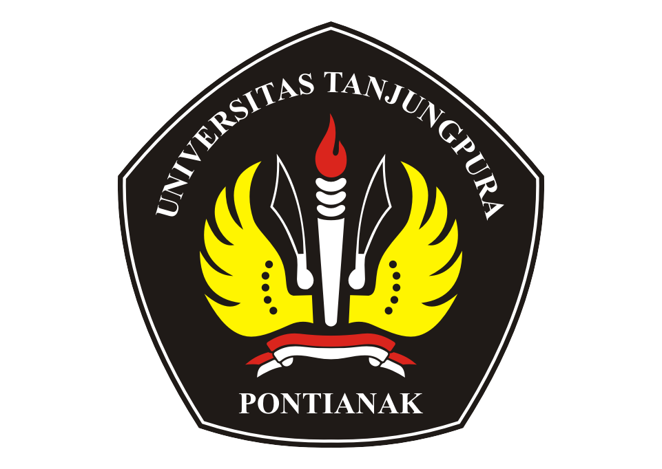 Download Logo Untan (Universitas Tanjungpura) Vector