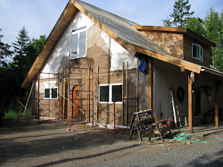 плохие стороны домов из соломы