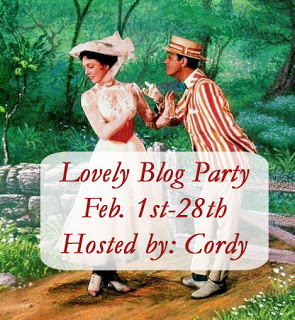 Lovely Blog Party 2019!